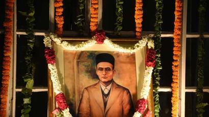 PM pays tributes to Savarkar on birth anniversary
