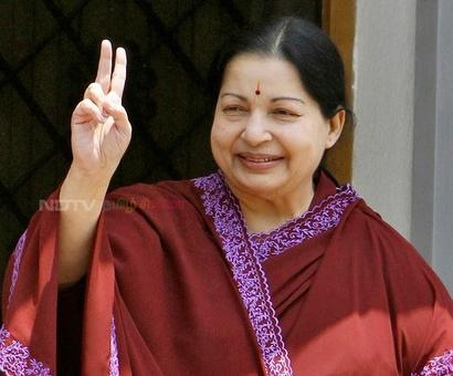 Tamil Nadu Deposits Rs 67 Crore For Acquisition Of Jayalalitha's Home