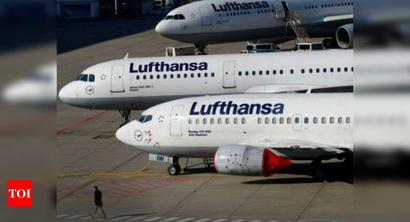 Lufthansa offers fast PCR corona tests at Frankfurt and Munich hubs to avoid self-quarantine in Germany