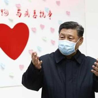 Xi warns coronavirus yet to peak amidst its spread to Chinese prisons; Death toll...