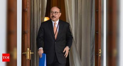 Eye on China: India, France, Oz hold IOR talks