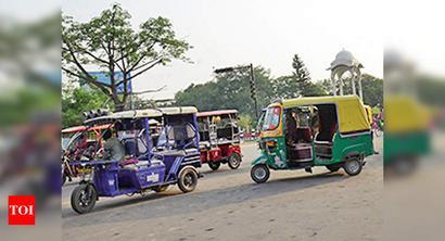Public transport resumes in Bihar today