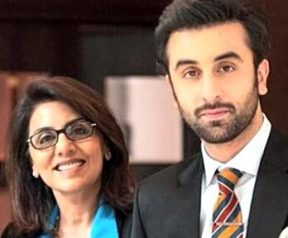 Rishi's illness made Ranbir reach out to his dad