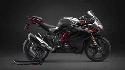 What you can expect from TVS#39; upcoming motorcycle