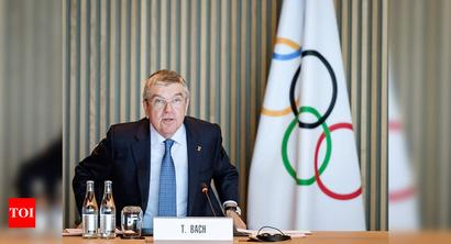 Oly would be cancelled if not held in 2021: IOC
