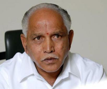Bengaluru: Karnataka's peace more important to me than concern for Kasargod - CM Yediyurappa