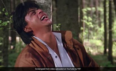 This Actor, Not SRK, Was Apparently Yash Chopra's First Choice For 'Darr'