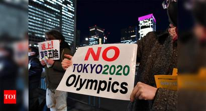 2020 Olympics postponed: Athletes come out in support of the decision