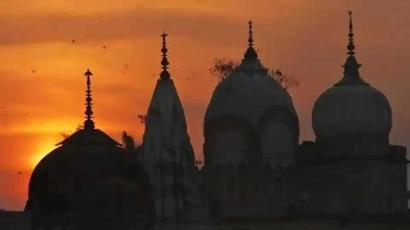 Trust for building mosque on five-acre land in Ayodhya in process of setting up...