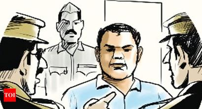 2 CBI officials, woman get into road rage row