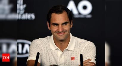 Undercooked Roger Federer hopes for fast start at Australian Open
