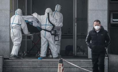 US Reports First Case Of Wuhan Virus; 9 Dead, 400 Affected In China