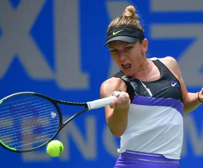 Simona Halep Undecided On US Open But Fears