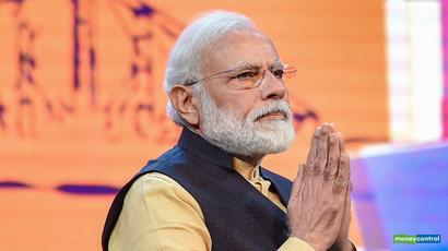 Pulwama attack anniversary: PM Modi pays tribute to slain CRPF personnel
