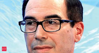 Britain and US to clinch trade deal this year: US Treasury Secretary