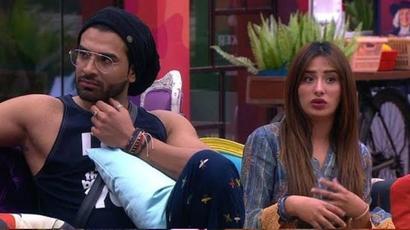 Bigg Boss 13 day 73 written update episode 73 December 18: Mahira Sharma, Shehnaaz...
