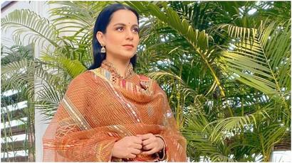 'Ram Mandir bhumi pujan will be part of my film': Kangana Ranaut...