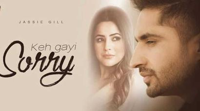 Keh Gayi Sorry lyrical video to be out on May 12, Jassie Gill will shoot for music...