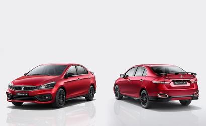 BS6 Maruti Suzuki Ciaz Launched In India; Prices Start At Rs. 8.3 lakh
