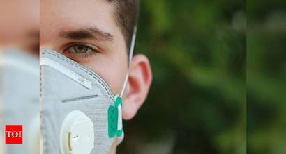 Indore bans public use of N95-valve masks; fine Rs 100
