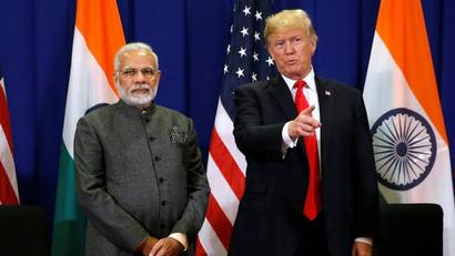 Donald Trump, PM Modi to outline ambitious vision for next chapter of Indo-US ties: Alice Wells