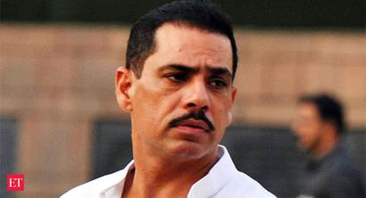 Government 'vindictive', harassing my 75-year-old mother, alleges Robert Vadra