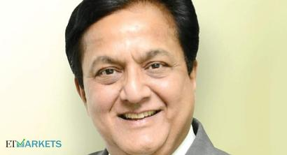 Will absence of Rana Kapoor at YES Bank roil firm's shares?