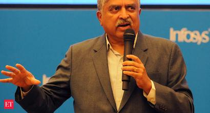 Nandan Nilekani defends Infosys concealing whistleblowers' complaints