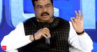 India saved Rs 5,000 crore by filling strategic reserves with low-priced oil: Dharmendra Pradhan