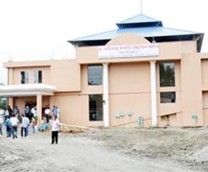 Electric crematorium inaugurated