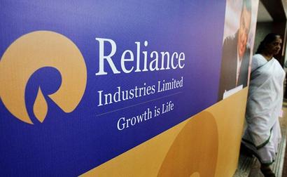 Reliance Industries Shares Fall As June Quarter Revenue Drops 44%