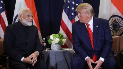 India, US yet to resolve issues for trade deal: Report
