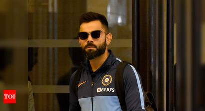 I know I will be in a good position to start from where we left: Virat Kohli