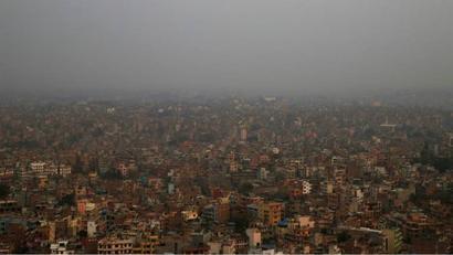Nepal facing brunt of global warming: Foreign Minister Gyawali