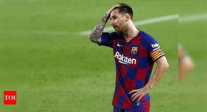 Bartomeu remains sure Messi will stay at Barcelona