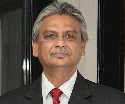 Monetary policy specialist Patra is new RBI dy guv