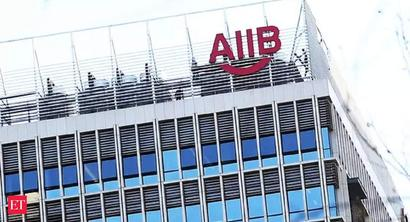 AIIB approves additional $750 million loan to strengthen India's Covid response