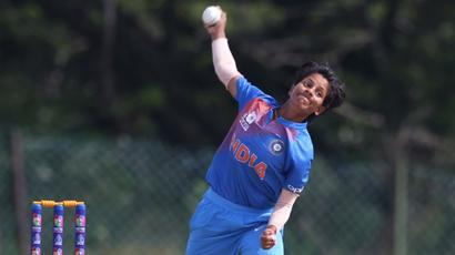 Poonam Yadav's four-wicket haul takes India women to victory