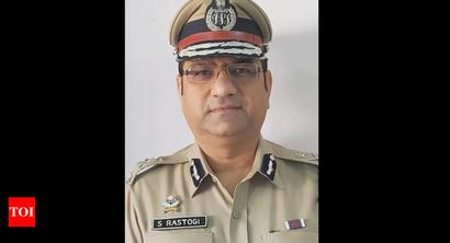 Mumbai joint commissioner transferred to Delhi