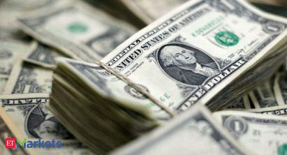 Is the dollar on decline? This indicator suggests otherwise