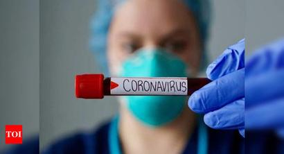 First death of coronavirus infected patient in UP
