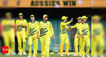 'Aussies told to get ready for Eng as T20 WC set to be postponed'