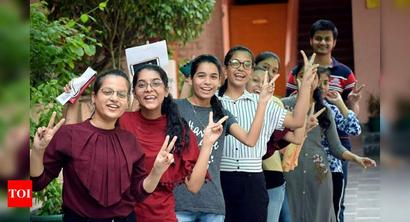 Students getting 95%  in CBSE Class 12 surges 119%