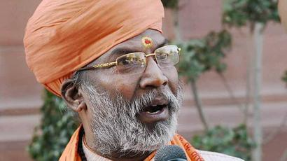 BJP MP Sakshi Maharaj says getting death threats from Pak number