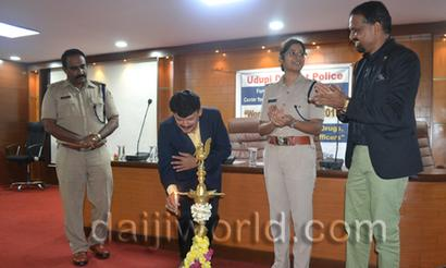 Udupi: Designer drugs have been challenge for police department: SP Nisha James