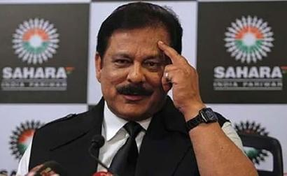 Top Court Exempts Sahara Chief From Personal Appearance In Frauds Case