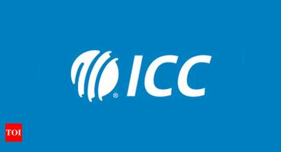 ICC to discuss contingency plans, WTC points allocation for postponed games