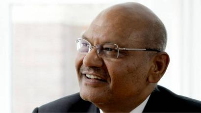 Open to stake sale in Cairn India: Anil Agarwal
