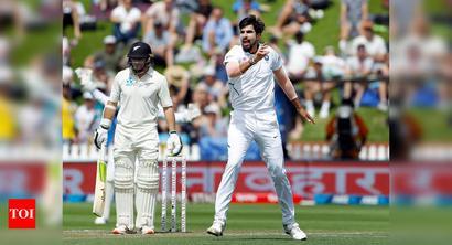 Anything for team, says 'sleep deprived' Ishant Sharma
