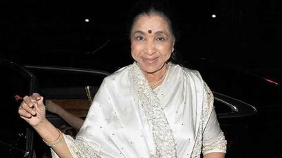 Asha Bhosle: Neither good, nor bad times last, even this corona will go away